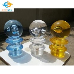 90mm Acrylic Ball