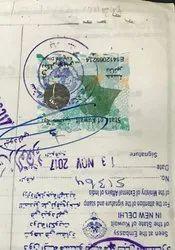 Certificate Attestation Service in Madangir, New Delhi