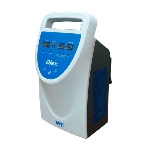 Olex DVT Pump System, for Personal, Single Chamber, Rs 40000 /unit   ID:  16746260897