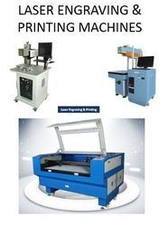Laser Engraving And Printing Machines
