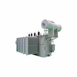 Rental Power Transformers Service