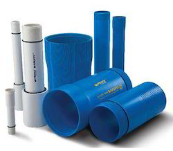 Submersible Pipe (Borewell Pipe System)