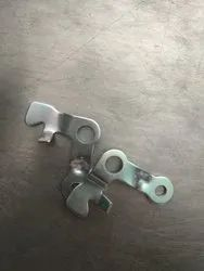 Automative Clamps