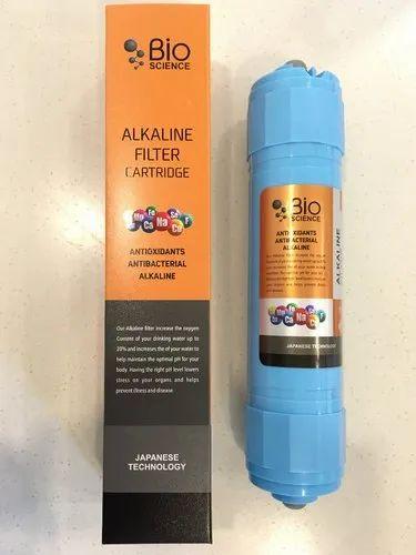 Biocera Alkaline Filter Cartridge
