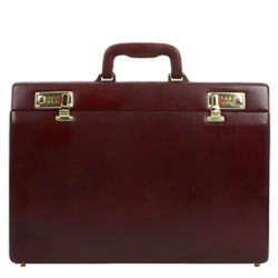 Leather Brown Briefcases