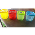 Yaansh Plastic Food Storage Container