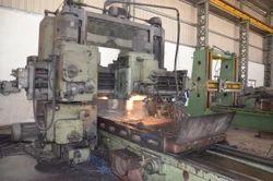 Plano Miller Machine Job Work
