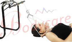 Cervical traction kit Sleeping
