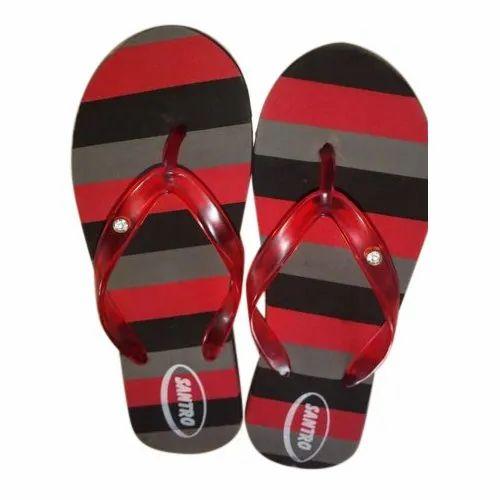 d9ddfcc8fec0 Santro Ladies EVA Flip Flop