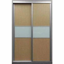 Aluminum Sliding Door