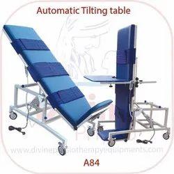 Automatic Tilt Table
