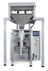 Lime Packaging Machine