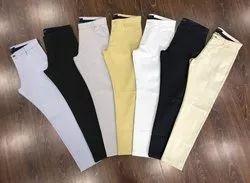 Dry Stuff Cotton Men's Premium Trousers