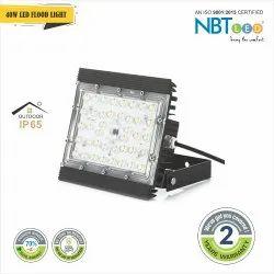 40W LED Flood Light Lens