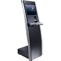 Vendor Management Touch Screen Kiosk