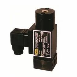 HM Series Pressure Switches