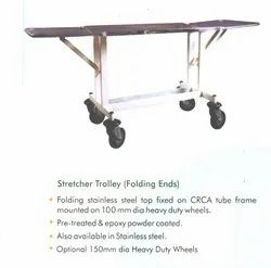 Stretcher Trolley ( Folding)