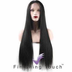 Ladies Straight Hair Wig