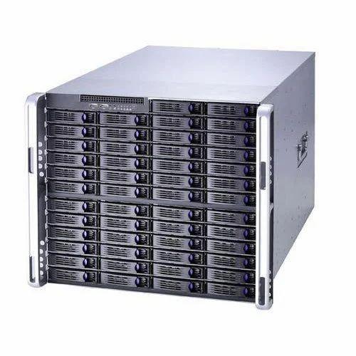 HP Network Storage Server at Rs 600000/unit | NAS, नेटवर्क स्टोरेज सर्वर -  Intelli Systems, Chennai | ID: 15123530091