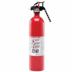 Kitchen Fire Extinguisher, Fire Extinguisher - RB Fire Safety ...