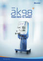 Gambro AK 98 Dialysis Machines