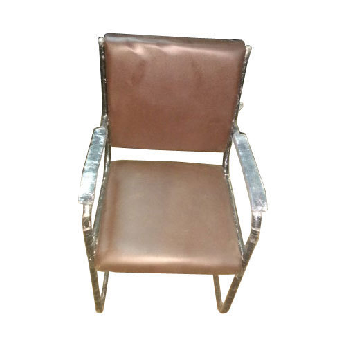 Leather Office Waiting Chair
