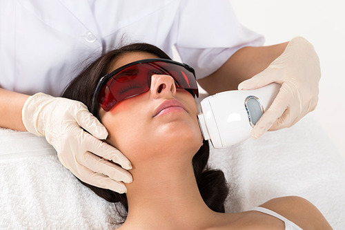 Laser Hair Removal Treatment At Rs 4500 Piece ल जर