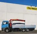 Palfinger PK 10000 Performance Loader Crane