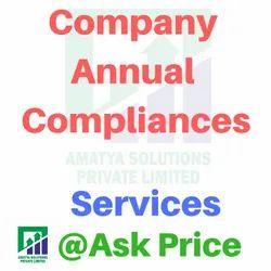 Company Annual Compliances