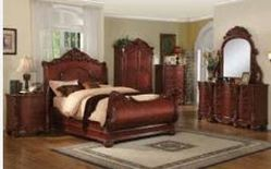 Modular Bed Room Design Service