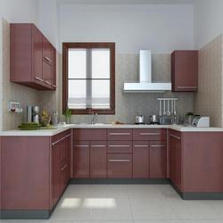 Best U Shape Modular Kitchen Professionals, Contractors ...
