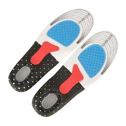 Acupressure Health Foot Insoles