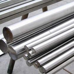 WPS Round Bar for Manufacturing