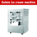 Gelato Ice Cream Machine