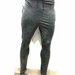 Men Grey Track Pants
