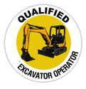 Excavator Trained Operator