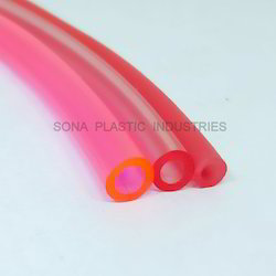 Specialized PVC Fuel Tubing
