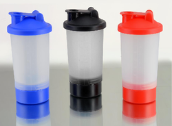 Sipper, Capacity: 500 - 700ml