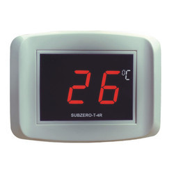 Subzero Temperature Indicator