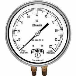 Pressure Gauge NABL Calibration Service