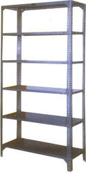 Slotted Storage Racks