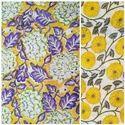 Hand Block Print Cotton Fabrics
