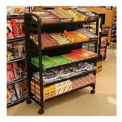 Candy Racks