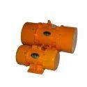 750-2800 Rpm Three Phase Flange Mounted Vibratory Motor