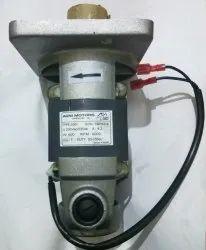 S301 Agni Spring Charging Motor