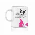 Gifted Sublimation Coffee Mug