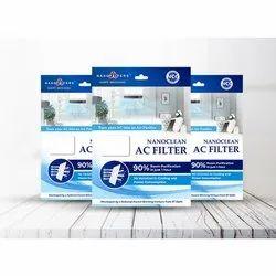 Nanoclean AC Filter