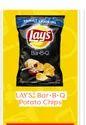 Lay S Bar B Q Potato Chips
