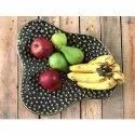 Handmade Ceramic Fruit Bowl