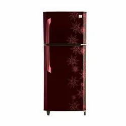 Electricity Stainless Steel RT EON Domestic Refrigerator, Capacity: 231